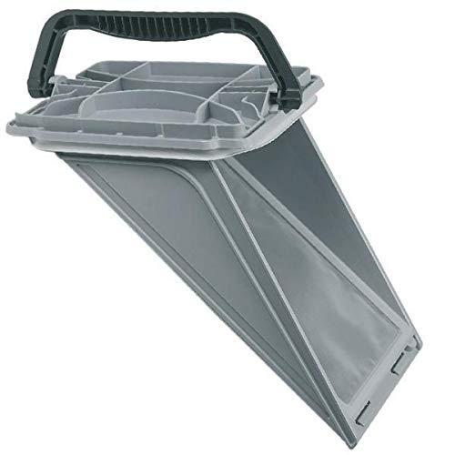 Whirlpool 481010345281 - Filtro per pavimento completo per asciugatrice