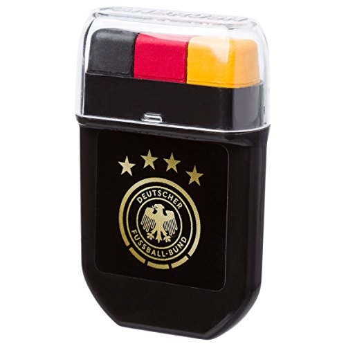 DFB Fanschminke Deutschland - Das Original