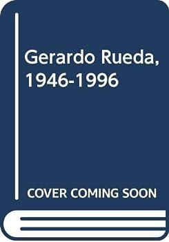 Paperback Gerardo Rueda, 1946-1996: Museo del Patrimonio Municipal, Maalaga, 3 de Febrero-27 de Marzo 2011 [Spanish] Book