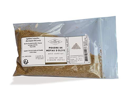 Olivenkernpulver - MyCosmetik - 50 g
