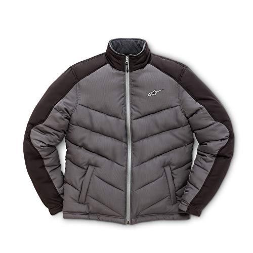 Alpinestar Challenge Jacket Chaqueta de Invierno cálido Tejido Ripstop, Hombre,...