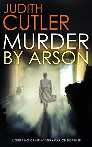 MURDER BY ARSON a gripping crime...