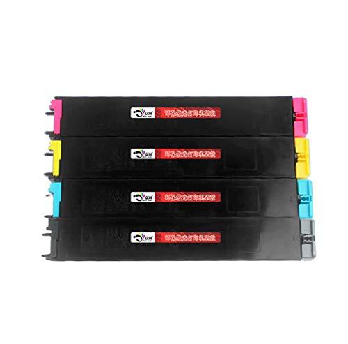 Kompatibel Mit Sharp MX-2610N Tonerkartusche Austauschbar High Performance Für MX-36 2615N 3110 3140N 610N 3640N Hochwertige Tintenpatrone,1 Set