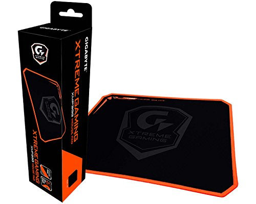 Gigabyte Accessory GP-XMP300 Gaming Mouse Pad Retail