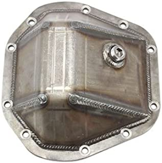 RuffStuff Specialties R1317 Dana 60 / Dana 70 Differential Cover For Chevy GMC K30 Ford F350 and Various Other Vehicles