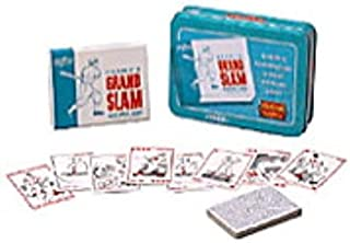 Card Games Out of the Box Harry's Grand Slam Baseball