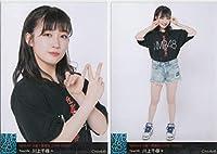 NMB48 近畿十番勝負 2019 vol.2ランダム写真川上千尋