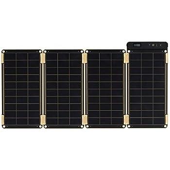 ソーラーペーパー YOLK Solar Paper 10Wソーラー充電器