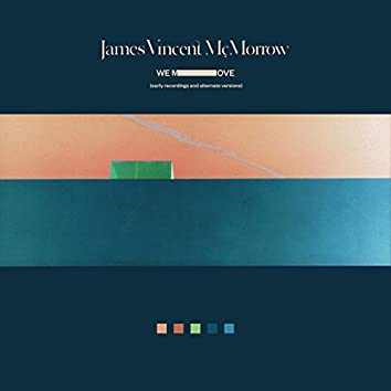 We Move (Deluxe)