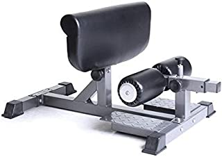 Element Fitness Sissy Squat Machine Superior Leg Extension Substitute for Strong & Defined Quads & Glutes (Renewed)