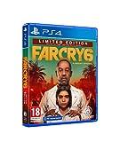 Far Cry 6 Édition Limitée Amazon (PS4)