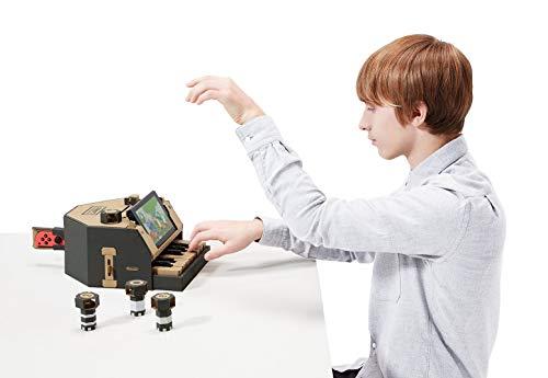 Nintendo Labo: Toy-Con 01 Multi-Set [Nintendo Switch]