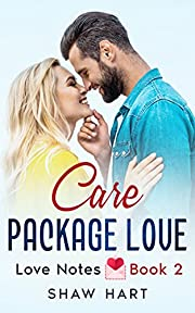 Care Package Love (Love Notes Book 2)