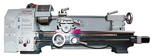 Optimum Tu 2506400V–Drehmaschine