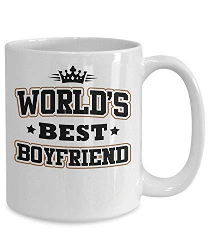 N\A Herz dampfende Kaffeetasse - 11 Unzen weiße Keramikbecher