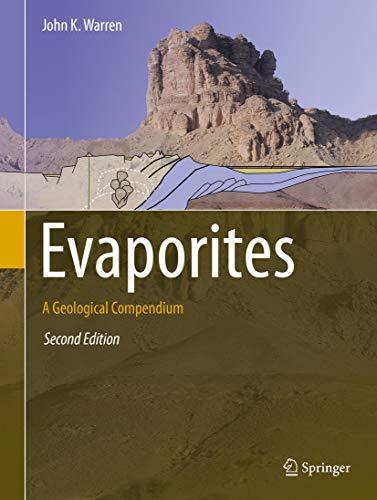 Evaporites: A Geological Compendium (English Edition)
