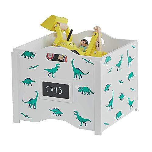 LJJL Boîte De Rangement, Saine Et Écologique Des Matériaux Ménagers Superposable À Jouets For Enfants De Grande Capacité Et Petit Corps (Color : F)