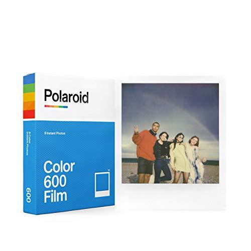 Polaroid - 6002 - Pellicola istantanea Colore per 600 e i-Type