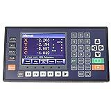 Tablero de control CNC, fresadora de grabado, kit de controlador de 3,5 pulgadas, pantalla LCD de alta precisión para equipos de soldadura DIY