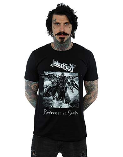 Judas Priest Herren Redeemer of Souls T-Shirt Schwarz Medium