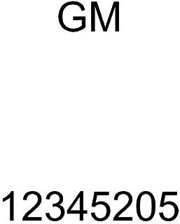 Genuine GM 12345205 Olympic White Touch-up Paint, Spray (5 oz), Paint Code:  50U/GAZ, 8624