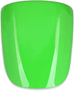 Rear Seat Fairing Cover Cowl For Kawasaki ZX6R 2000-2002 (Green)