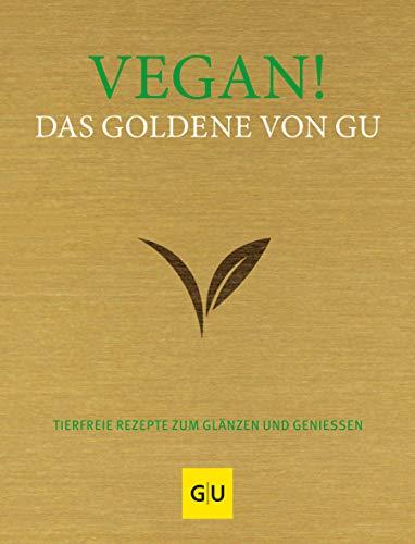 Buchseite und Rezensionen zu 'Vegan! ' von Adriane Andreas