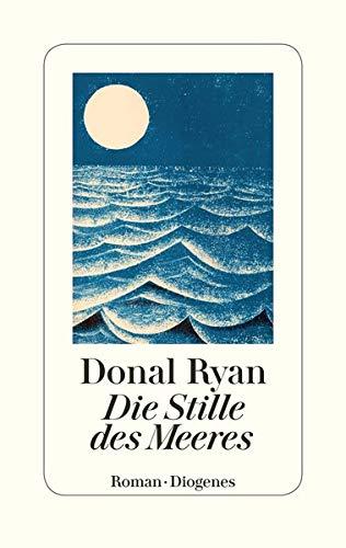 Buchseite und Rezensionen zu 'Die Stille des Meeres' von Donal Ryan