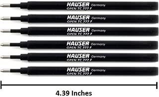 Best hauser rollerball pen Reviews
