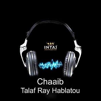 Talaf Ray Hablatou