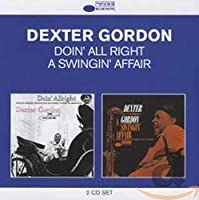 Classic Albums: Doin' All Right/a Swingin' Affair