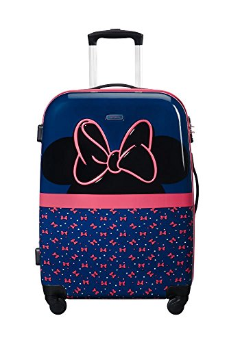 SAMSONITE Disney Ultimate 2.0 - Spinner 65/24 3.3 KG Equipaje Infantil, 65...