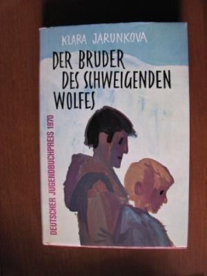 Der Bruder des schweigenden Wolfes (5191 289)