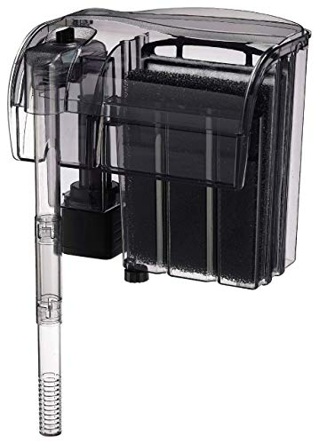 EA Performance Hang-On Power Filter - for Aquariums up to 55 GAL - 220GHP - Not Made in China