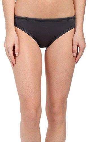 TYR Sport Competitor Active Bikini Bottom, Large, Grey