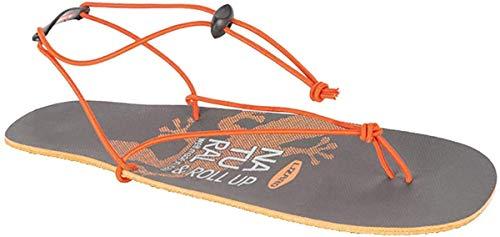 Lizard Rollup Sandale Barfußschuhe Sportschuhe