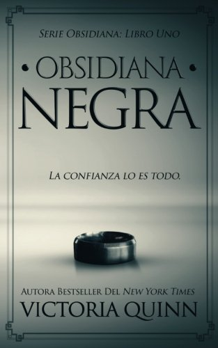 Obsidiana negra (Volume 1) (Spanish Edition)