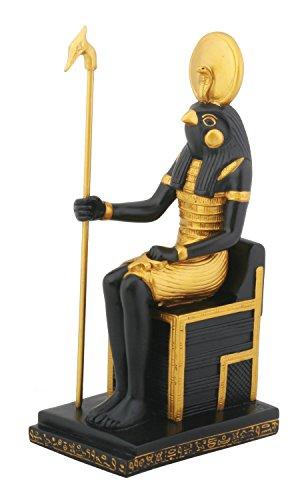 StealStreet Sammlerfigur Sitzender Horus, Ägypten