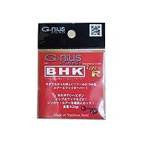 G-nius project ジーニアスプロジェクト BHK フックキーパー ブラック Type R