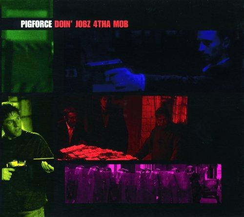 Doin' Jobz 4Tha Mob (The Chemist Smash 'n' Grab Mix)