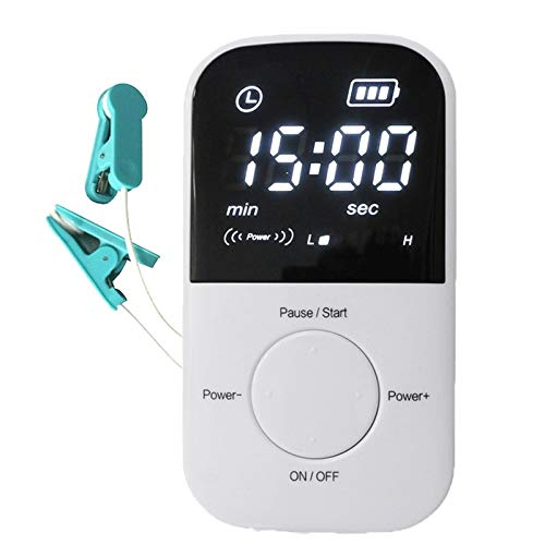 CYYYY Insomnia Treatment Device, Migraine Treatment Sleep Aids for Therapy Anti Anxiety Depression Help Sleep Better