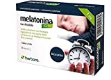 Herbora Melatonina Forte con Rhodiola 1Mg. 30Cap 1 Unidad 200 g