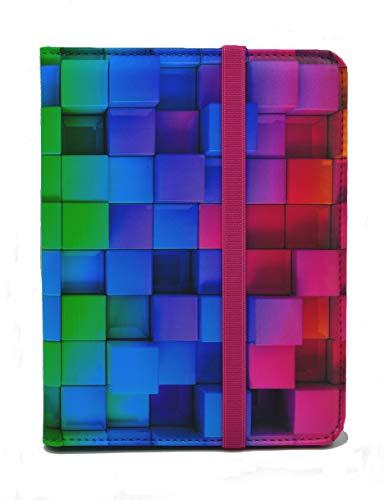 Schutzhülle für eReader eBook, 6 Zoll (15,2 cm), Woxter, Tagus, BQ, Energy, SPC, Sony, Inves, Papyre, Wolder, Nolim, 6 Zoll (15,2 cm)