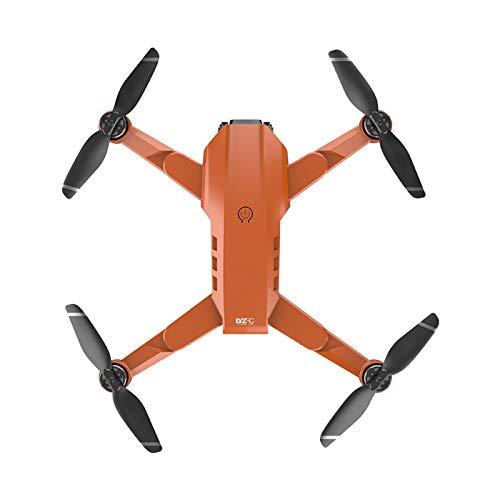 Dron plegable L900, equipado con cámara de alta definición, mando a distancia para helicóptero remoto con control APP WiFi, transmisión en tiempo real FPV, tiempo de vuelo largo, cuadricóptero.