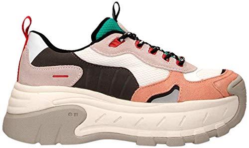Coolway Rex, Zapatillas para Mujer