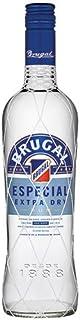 2x Brugal - Especial Extra Dry White Rum, Dom. Republik - 700ml