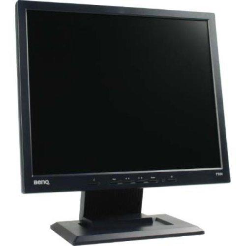 Benq T904 48,3 cm (19 Zoll) TFT-Monitor schwarz/anthrazit Kontrast 700:1