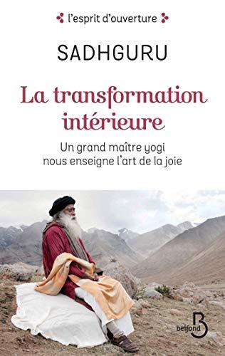 Внутрішня трансформація (Дух відкритості)