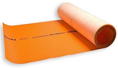 Schluter Ditra Membrane Tile underlayment 10 to 323 sq ft Rolls (35)