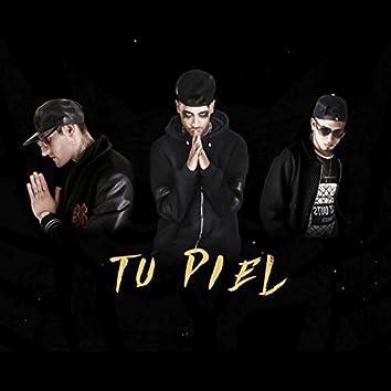 Tu Piel (feat. Jack Deivid, El Profeta)